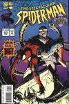 Spectacular Spider-Man #221 comic books - cover scans photos Spectacular Spider-Man #221 comic books - covers, picture gallery