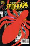 Spectacular Spider-Man #223 comic books - cover scans photos Spectacular Spider-Man #223 comic books - covers, picture gallery