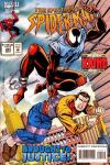 Spectacular Spider-Man #224 comic books for sale