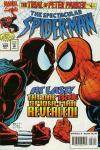Spectacular Spider-Man #226 comic books - cover scans photos Spectacular Spider-Man #226 comic books - covers, picture gallery