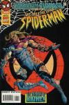 Spectacular Spider-Man #227 comic books - cover scans photos Spectacular Spider-Man #227 comic books - covers, picture gallery