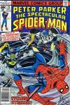 Spectacular Spider-Man #23 comic books - cover scans photos Spectacular Spider-Man #23 comic books - covers, picture gallery