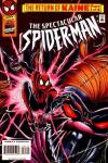 Spectacular Spider-Man #231 comic books - cover scans photos Spectacular Spider-Man #231 comic books - covers, picture gallery
