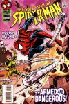 Spectacular Spider-Man #232 comic books - cover scans photos Spectacular Spider-Man #232 comic books - covers, picture gallery