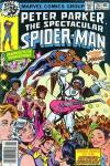 Spectacular Spider-Man #24 comic books for sale