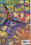 Spectacular Spider-Man #240 comic books - cover scans photos Spectacular Spider-Man #240 comic books - covers, picture gallery