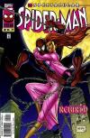 Spectacular Spider-Man #241 comic books - cover scans photos Spectacular Spider-Man #241 comic books - covers, picture gallery