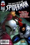 Spectacular Spider-Man #242 comic books - cover scans photos Spectacular Spider-Man #242 comic books - covers, picture gallery