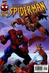Spectacular Spider-Man #244 comic books - cover scans photos Spectacular Spider-Man #244 comic books - covers, picture gallery