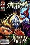 Spectacular Spider-Man #245 Comic Books - Covers, Scans, Photos  in Spectacular Spider-Man Comic Books - Covers, Scans, Gallery
