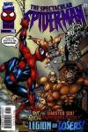 Spectacular Spider-Man #246 Comic Books - Covers, Scans, Photos  in Spectacular Spider-Man Comic Books - Covers, Scans, Gallery