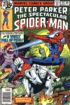 Spectacular Spider-Man #25 comic books - cover scans photos Spectacular Spider-Man #25 comic books - covers, picture gallery
