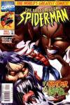 Spectacular Spider-Man #252 Comic Books - Covers, Scans, Photos  in Spectacular Spider-Man Comic Books - Covers, Scans, Gallery