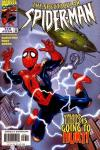 Spectacular Spider-Man #254 comic books - cover scans photos Spectacular Spider-Man #254 comic books - covers, picture gallery