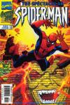 Spectacular Spider-Man #260 comic books - cover scans photos Spectacular Spider-Man #260 comic books - covers, picture gallery