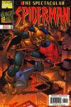 Spectacular Spider-Man #261 comic books - cover scans photos Spectacular Spider-Man #261 comic books - covers, picture gallery