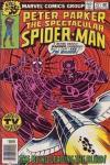 Spectacular Spider-Man #27 comic books - cover scans photos Spectacular Spider-Man #27 comic books - covers, picture gallery
