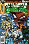Spectacular Spider-Man #28 comic books - cover scans photos Spectacular Spider-Man #28 comic books - covers, picture gallery