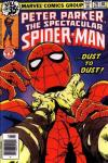 Spectacular Spider-Man #29 comic books - cover scans photos Spectacular Spider-Man #29 comic books - covers, picture gallery