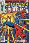 Spectacular Spider-Man #3 Comic Books - Covers, Scans, Photos  in Spectacular Spider-Man Comic Books - Covers, Scans, Gallery