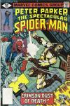 Spectacular Spider-Man #30 comic books - cover scans photos Spectacular Spider-Man #30 comic books - covers, picture gallery