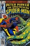 Spectacular Spider-Man #31 comic books - cover scans photos Spectacular Spider-Man #31 comic books - covers, picture gallery