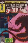 Spectacular Spider-Man #32 comic books - cover scans photos Spectacular Spider-Man #32 comic books - covers, picture gallery