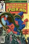 Spectacular Spider-Man #33 comic books - cover scans photos Spectacular Spider-Man #33 comic books - covers, picture gallery