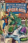 Spectacular Spider-Man #34 comic books - cover scans photos Spectacular Spider-Man #34 comic books - covers, picture gallery