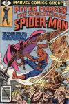 Spectacular Spider-Man #36 comic books - cover scans photos Spectacular Spider-Man #36 comic books - covers, picture gallery