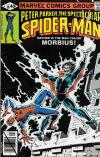 Spectacular Spider-Man #38 comic books - cover scans photos Spectacular Spider-Man #38 comic books - covers, picture gallery