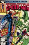Spectacular Spider-Man #39 comic books - cover scans photos Spectacular Spider-Man #39 comic books - covers, picture gallery