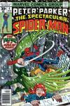 Spectacular Spider-Man #4 Comic Books - Covers, Scans, Photos  in Spectacular Spider-Man Comic Books - Covers, Scans, Gallery