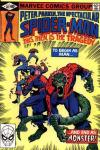 Spectacular Spider-Man #40 comic books - cover scans photos Spectacular Spider-Man #40 comic books - covers, picture gallery