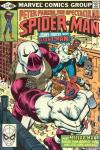 Spectacular Spider-Man #41 comic books - cover scans photos Spectacular Spider-Man #41 comic books - covers, picture gallery