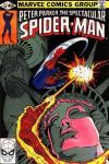 Spectacular Spider-Man #42 comic books - cover scans photos Spectacular Spider-Man #42 comic books - covers, picture gallery
