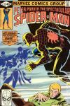 Spectacular Spider-Man #43 comic books - cover scans photos Spectacular Spider-Man #43 comic books - covers, picture gallery