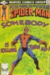 Spectacular Spider-Man #44 comic books - cover scans photos Spectacular Spider-Man #44 comic books - covers, picture gallery