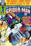 Spectacular Spider-Man #46 comic books - cover scans photos Spectacular Spider-Man #46 comic books - covers, picture gallery