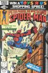 Spectacular Spider-Man #47 comic books - cover scans photos Spectacular Spider-Man #47 comic books - covers, picture gallery