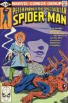 Spectacular Spider-Man #48 comic books - cover scans photos Spectacular Spider-Man #48 comic books - covers, picture gallery