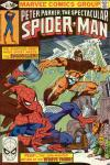 Spectacular Spider-Man #49 comic books - cover scans photos Spectacular Spider-Man #49 comic books - covers, picture gallery