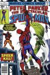 Spectacular Spider-Man #5 Comic Books - Covers, Scans, Photos  in Spectacular Spider-Man Comic Books - Covers, Scans, Gallery