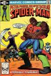 Spectacular Spider-Man #53 comic books - cover scans photos Spectacular Spider-Man #53 comic books - covers, picture gallery