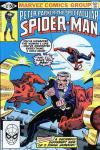 Spectacular Spider-Man #57 comic books - cover scans photos Spectacular Spider-Man #57 comic books - covers, picture gallery