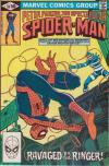 Spectacular Spider-Man #58 comic books - cover scans photos Spectacular Spider-Man #58 comic books - covers, picture gallery