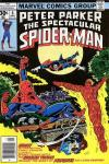 Spectacular Spider-Man #6 comic books - cover scans photos Spectacular Spider-Man #6 comic books - covers, picture gallery