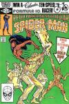Spectacular Spider-Man #62 cheap bargain discounted comic books Spectacular Spider-Man #62 comic books