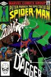 Spectacular Spider-Man #64 comic books - cover scans photos Spectacular Spider-Man #64 comic books - covers, picture gallery