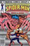 Spectacular Spider-Man #65 comic books - cover scans photos Spectacular Spider-Man #65 comic books - covers, picture gallery